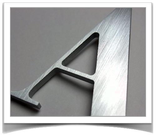 Dcolores especialistas en rotular y dise ar para negocio - Fabricacion letras corporeas ...